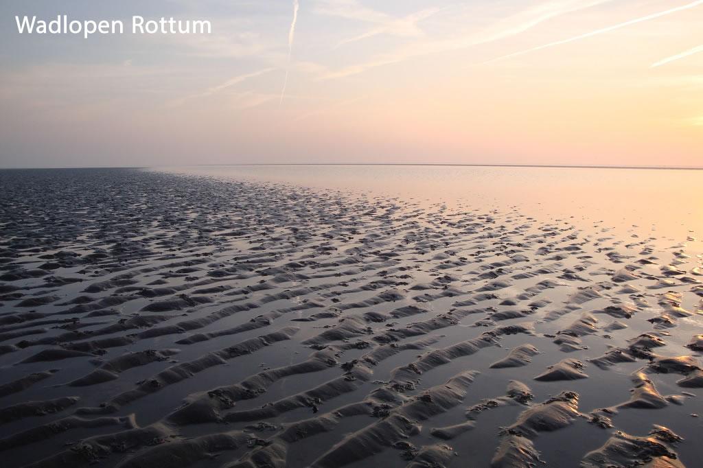 Wandelen NL-Rottum