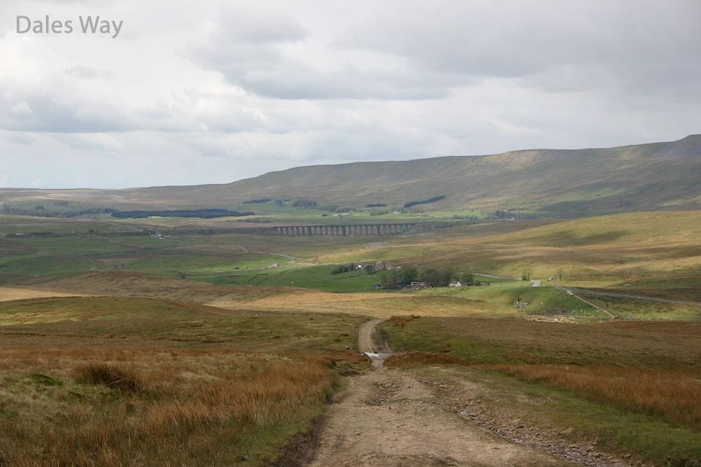 Wandelen UK-Dales Way