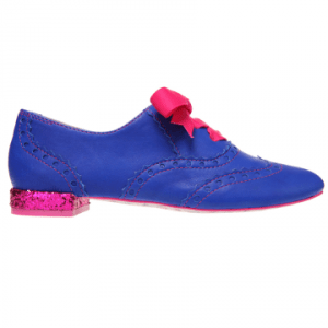 Gravitational Pull Irregular Choice