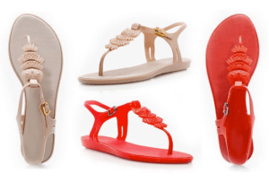 Jellies Melissa pour Forever 21