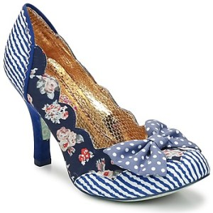 Escarpins Beach Trip par Irregular Choice
