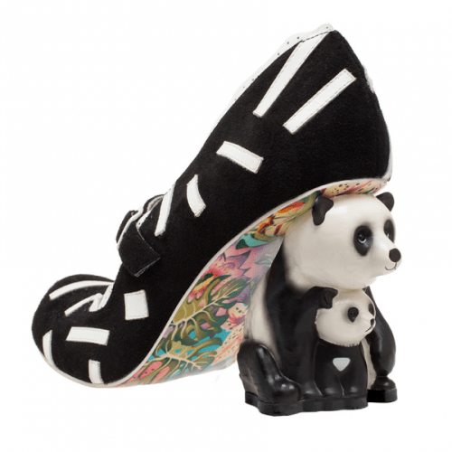 Escarpins Yang Guang, par Irregular Choice