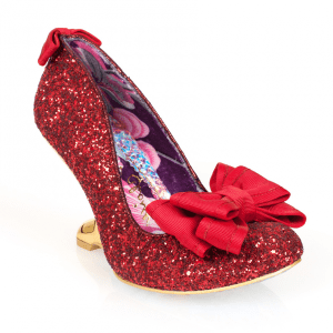 Escarpins Anna Seed par Irregular Choice,