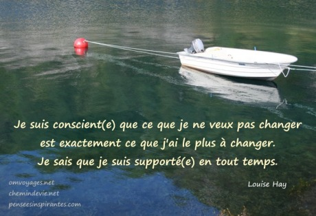 conscience-changement
