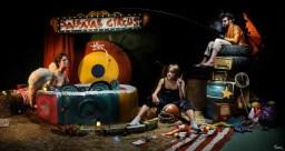 Salbatar Circus - Opening