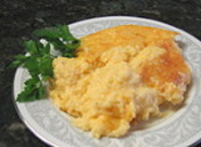 Cheesegrits