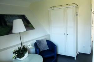 Maisonette Doppelzimmer