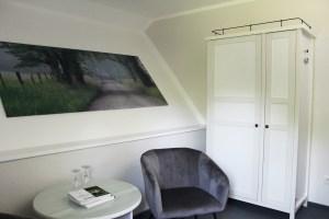 Doppelzimmer Maisonette