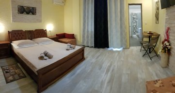 Pension Biba Porec - room7
