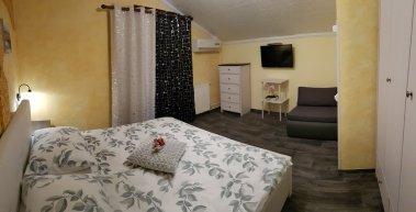 Pension Biba Porec - room8