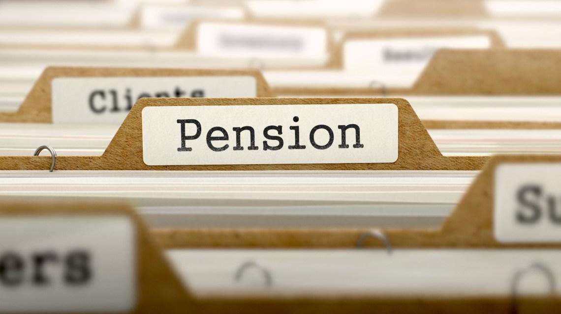 Final salary pension transfer