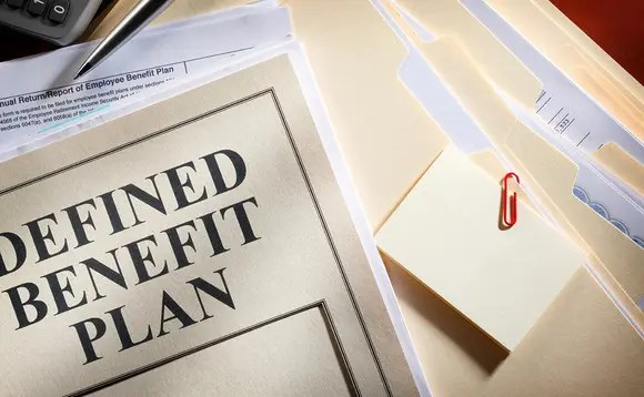 Risks of transferring a final salary Pension: