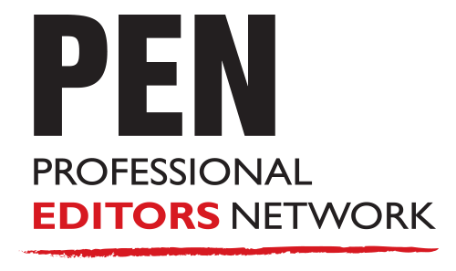 Professional Editors Network