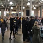 Crowd at the 2019 Twin Cities Book Festival