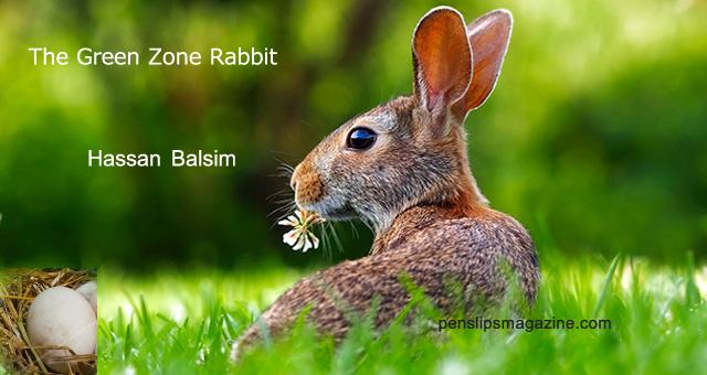 the-green-zone-rabbit-hassan-blasim