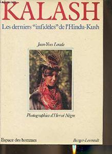 The last infidels of Hindukush book cover