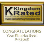 KINGDOM WOOD CHRISTIAN FILM FESTIVAL CONGRATULATORY LETTER | WRITER