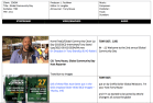 SHORT FORM STORYBOARD SCRIPT | COMMUNITY EXPOSURE