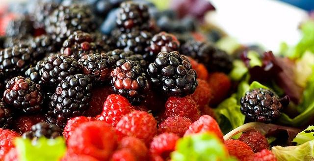 סלט פירות