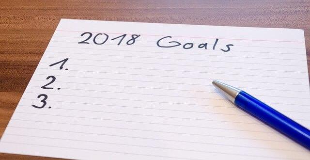 מטרות