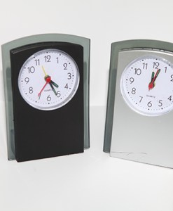 Clocks and LCDs