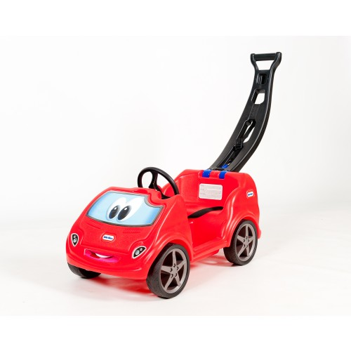 Little Tikes Mobile Push Ride Car Toddler Ons