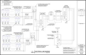 Solar PV Design and Permitting Drafting Services | Pentadesk