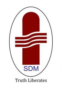 SDM Medical College Dharwad Logo