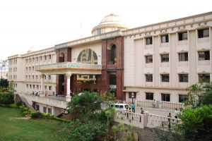 Vydehi Institute of Medical Sciences Bangalore
