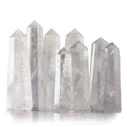 Кристалл-обелиск Горный Хрусталь