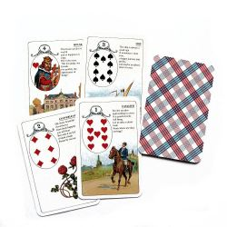 Карты Ленорман  | Lenormand Fortune Telling Cards