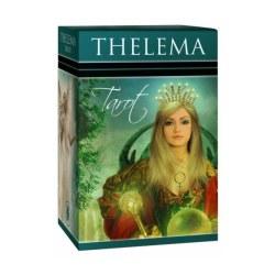 Thelema Tarot   Таро Телема