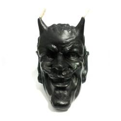 Свеча чёрная Дьявол