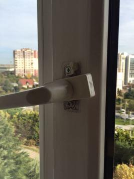 pencere kolu arızaları