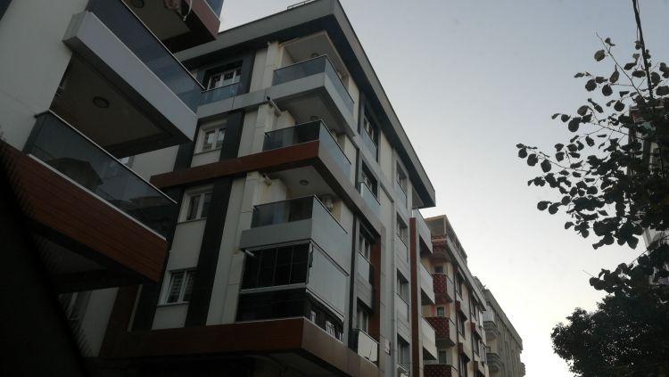 Cam balkon tamiri Samsun
