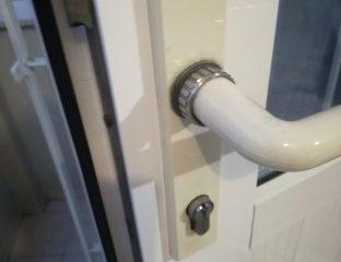 Pimapen kapı kilidi değiştirme