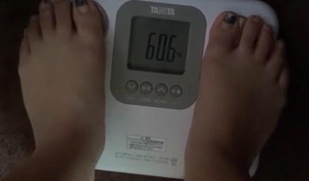 ヒヨごん 体重