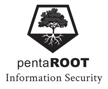 pentaROOT Information Security