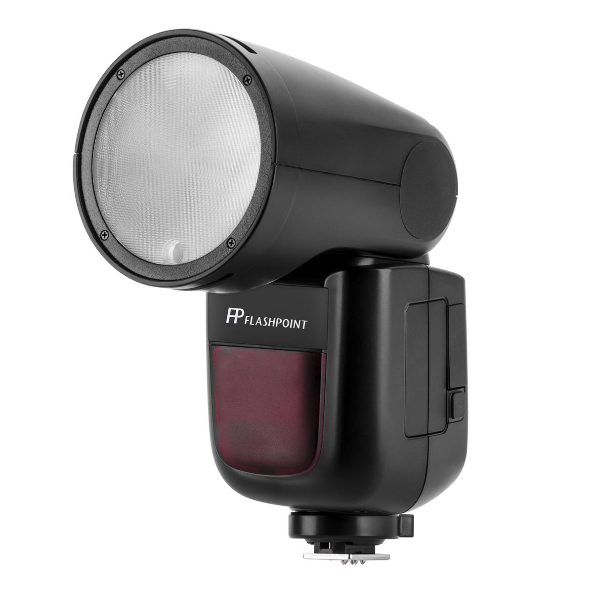 Godox V1/Flashpoint flash for Pentax now available for pre-order - Pentax Rumors