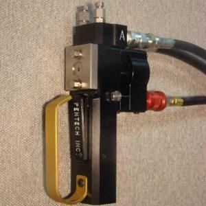 MG Spray Gun