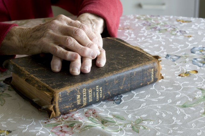 Asian Pentecostalism - Biblical Hands