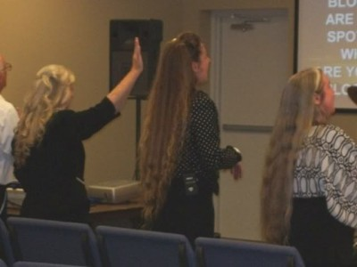 Being A Woman In The UPC (United Pentecostal Church) – Pentecostal