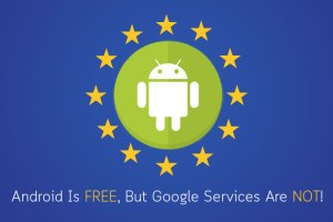 google android european commission