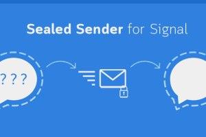 sealed sender signal metadata