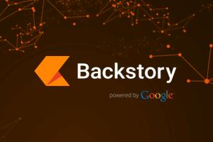 google backstory