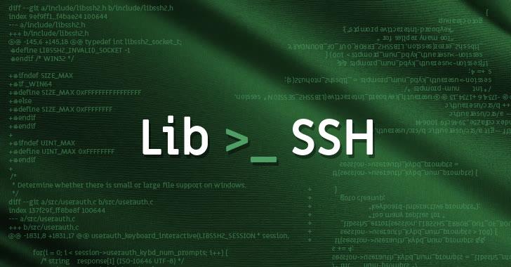 libssh2