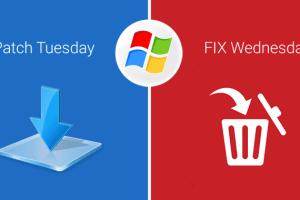 microsoft windows software updates