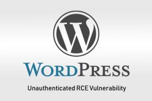 hacking wordpress website exploit