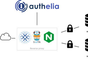 Authelia - The Single Sign-On Multi-Factor Portal For Web Apps
