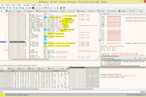 X64Dbg - An Open-Source X64/X32 Debugger For Windows
